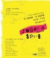 sugar and spite poster 1