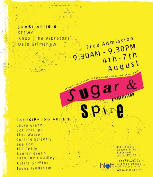 sugar and spite poster 1